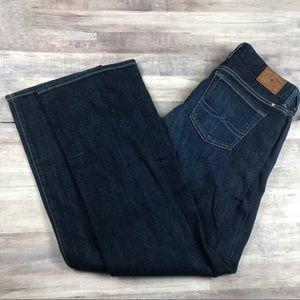 Lucky Brand Sweet Jean Boot Cut Denim Jeans